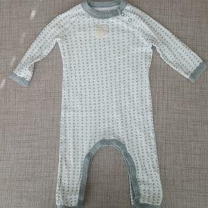 Burt's Bees Baby Pajama